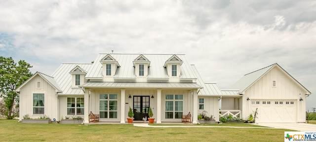 16100 Anderson Road, Manor, TX 78653 (MLS #447042) :: Rebecca Williams