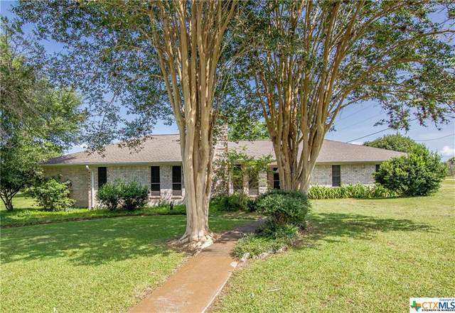 17 Twin Oak Drive, Victoria, TX 77905 (MLS #447045) :: Rutherford Realty Group