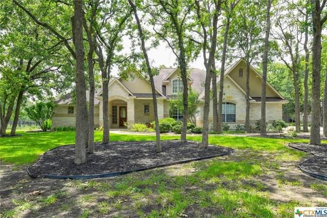 113 Oak Plaza Drive, Georgetown, TX 78628 (MLS #447048) :: Rebecca Williams