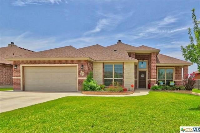 1631 Sun Bay Drive, New Braunfels, TX 78130 (MLS #447063) :: The Zaplac Group