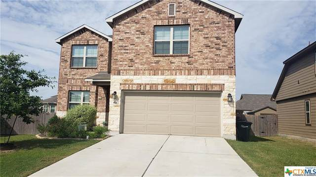 884 Maple Drive, New Braunfels, TX 78130 (MLS #447064) :: The Zaplac Group