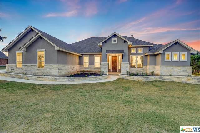 748 Oak Bluff Trl, New Braunfels, TX 78132 (MLS #447065) :: The Zaplac Group