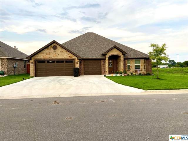 2607 Spotted Dove Drive, Temple, TX 76502 (MLS #447070) :: RE/MAX Family