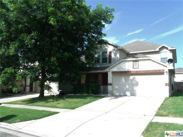 9113 Devonshire Court, Killeen, TX 76542 (MLS #447073) :: The Real Estate Home Team