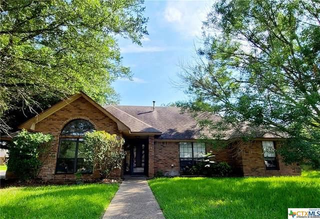 1818 Diana Lane, Harker Heights, TX 76548 (MLS #447074) :: Rebecca Williams