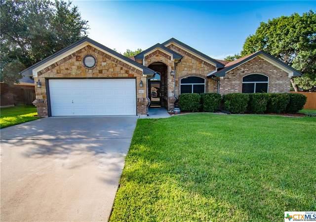 6415 Titanium Drive, Killeen, TX 76542 (MLS #447075) :: The Curtis Team