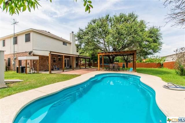 503 Chickasaw Drive, Harker Heights, TX 76548 (MLS #447086) :: Rebecca Williams