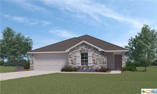 337 Jacquard Court, Troy, TX 76579 (MLS #447095) :: Kopecky Group at RE/MAX Land & Homes