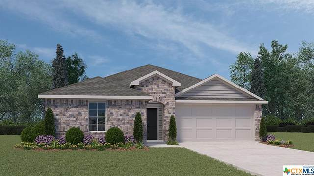 261 Jacquard Court, Troy, TX 76579 (MLS #447096) :: Kopecky Group at RE/MAX Land & Homes