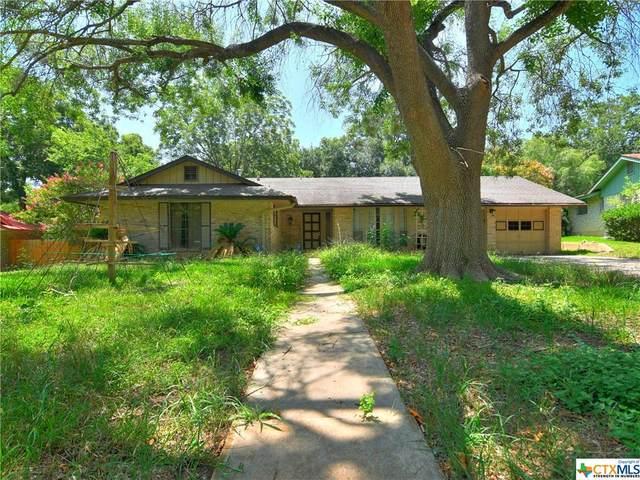 5704 Dan Duryea Street, San Antonio, TX 78240 (MLS #447109) :: The Zaplac Group