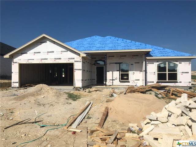 8403 Preserve Trail, Killeen, TX 76542 (MLS #447113) :: RE/MAX Family