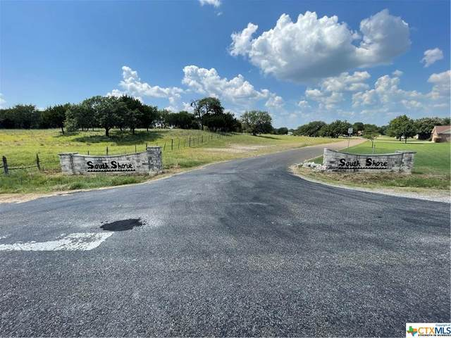 2200 Southbend Road, Salado, TX 76571 (MLS #447117) :: The Real Estate Home Team