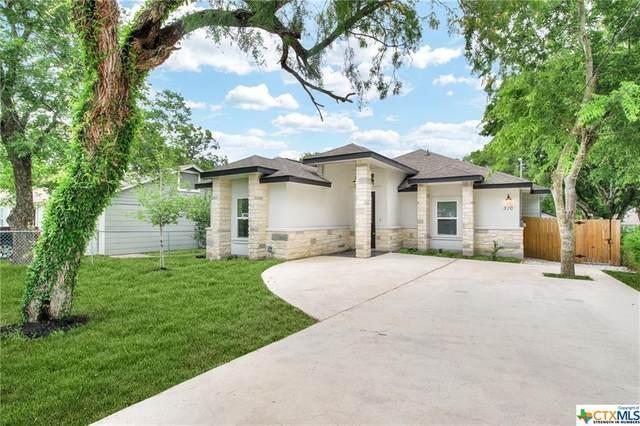 310 Colfax Street #1, San Antonio, TX 78228 (MLS #447120) :: Brautigan Realty