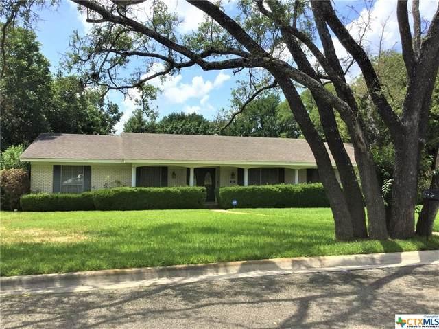 221 E 21st Avenue, Belton, TX 76513 (MLS #447135) :: Rebecca Williams