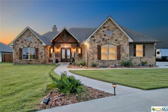 420 Kimbrough Rd, Seguin, TX 78155 (MLS #447145) :: Rebecca Williams