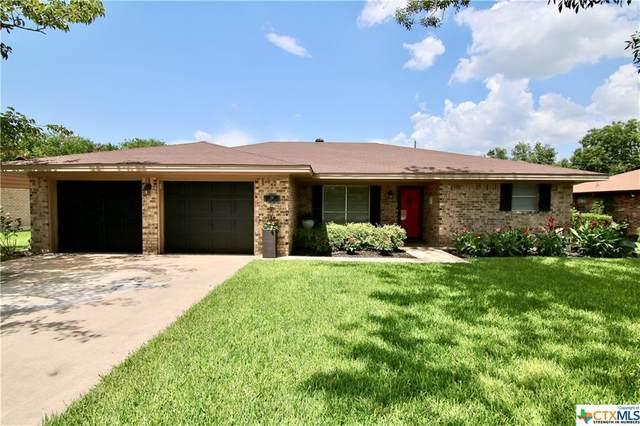 210 Ruggles Loop, Temple, TX 76501 (MLS #447151) :: The Real Estate Home Team