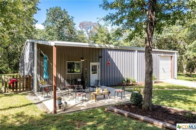 842 County Rd 444B, Waelder, TX 78959 (MLS #447161) :: Kopecky Group at RE/MAX Land & Homes