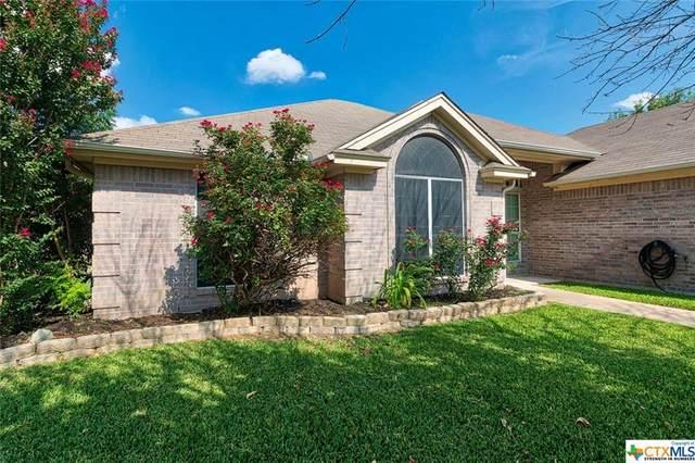 2002 Herald Drive, Harker Heights, TX 76548 (MLS #447165) :: The Barrientos Group
