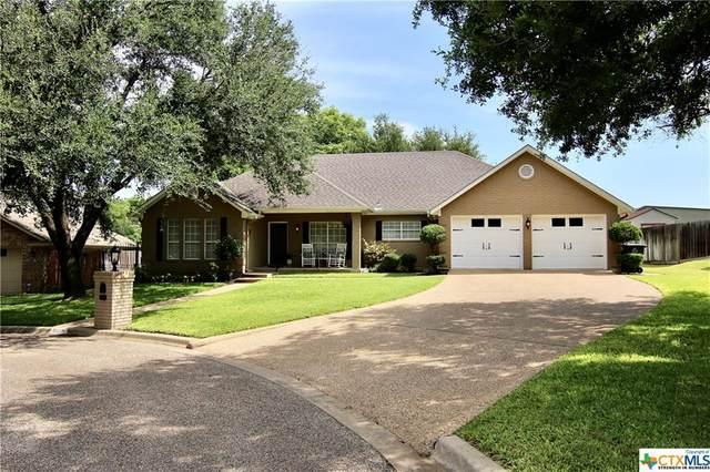 3514 Preston Oaks Drive, Temple, TX 76504 (MLS #447168) :: Rebecca Williams