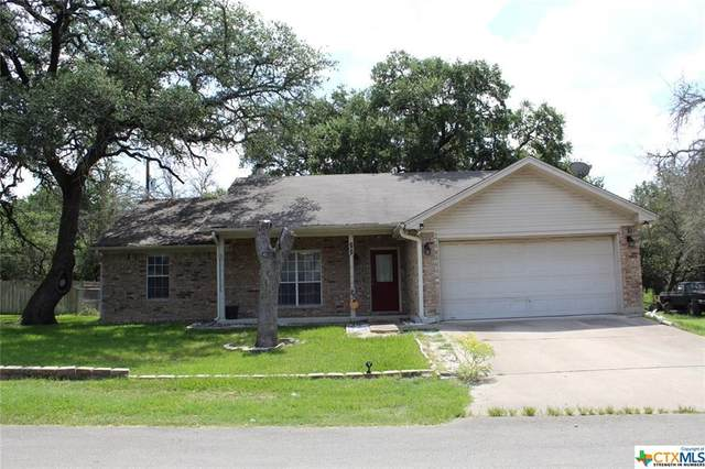 55 Mesquite Circle, Belton, TX 76513 (MLS #447170) :: Rebecca Williams