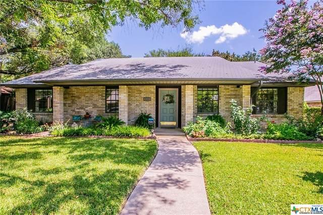 2202 Ranch Road, Temple, TX 76502 (MLS #447176) :: Rebecca Williams