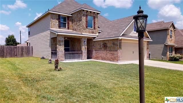 4611 Prewitt Ranch Road, Killeen, TX 76549 (MLS #447179) :: Vista Real Estate