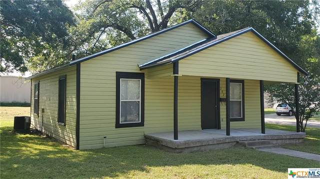 202 S 23rd Street, Temple, TX 76504 (MLS #447189) :: The Real Estate Home Team