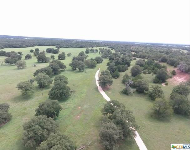 3029 (Tract G) Mule Creek Road, Harwood, TX 78632 (MLS #447197) :: Rebecca Williams