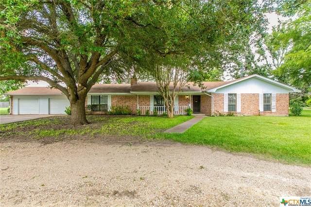 4520 State Highway 53, Temple, TX 76501 (MLS #447203) :: Rebecca Williams