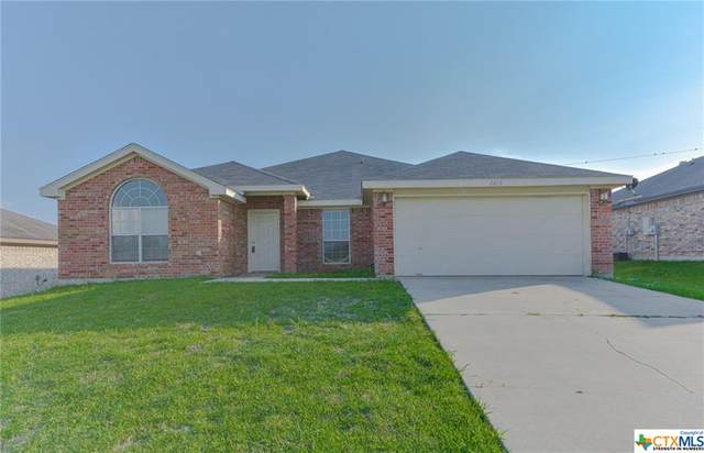 2613 Curtis Drive, OTHER, TX 76522 (MLS #447205) :: Rebecca Williams