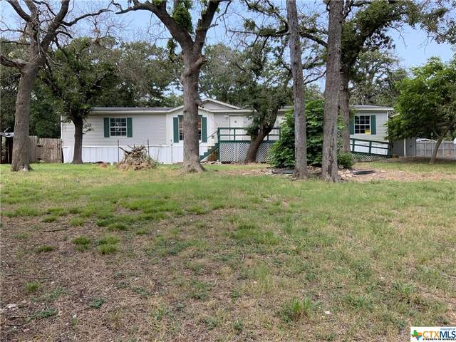 6281 Rattlesnake Trail, Belton, TX 76513 (MLS #447206) :: Rebecca Williams