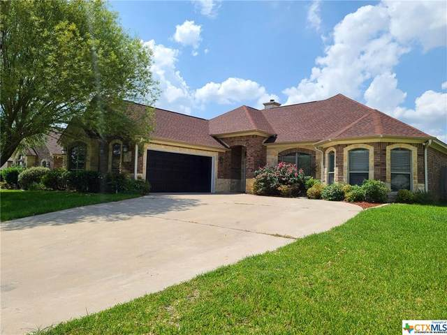 220 Black Walnut Court, Nolanville, TX 76559 (MLS #447210) :: Rebecca Williams