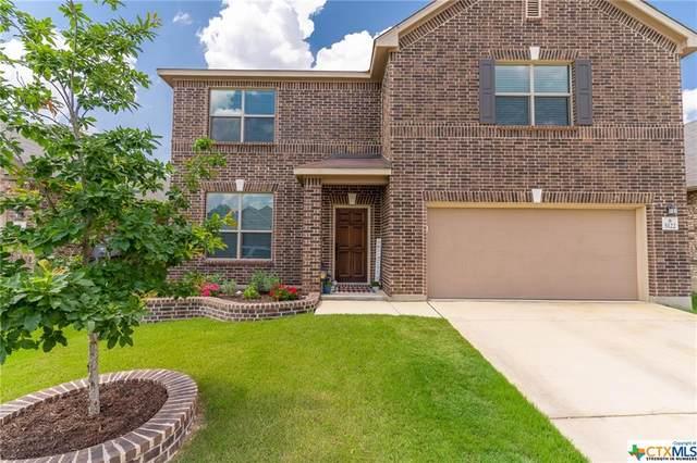 5122 Roble Grande, San Antonio, TX 78261 (MLS #447219) :: Texas Real Estate Advisors