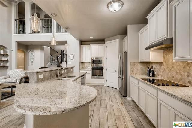 220 Ancient Oak Way, San Marcos, TX 78666 (MLS #447221) :: Kopecky Group at RE/MAX Land & Homes