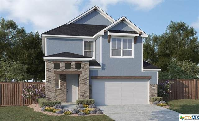 2072 Cowan Drive, New Braunfels, TX 78132 (MLS #447223) :: Kopecky Group at RE/MAX Land & Homes