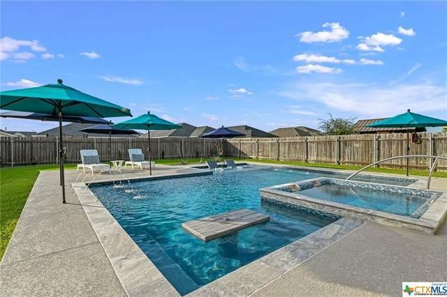 116 Blue Rock Court, Victoria, TX 77904 (MLS #447226) :: Rebecca Williams