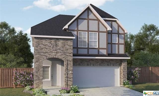 2044 Cowan Drive, New Braunfels, TX 78132 (MLS #447227) :: Kopecky Group at RE/MAX Land & Homes
