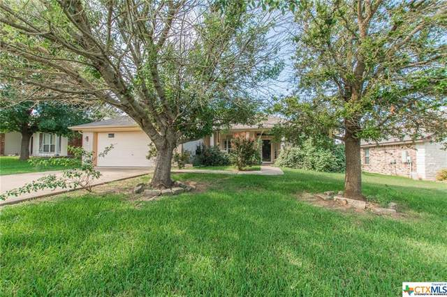 8607 Surrey Drive, Temple, TX 76502 (MLS #447228) :: The Barrientos Group