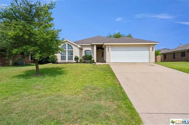 1412 Loving Trail, Belton, TX 76513 (MLS #447241) :: Rebecca Williams