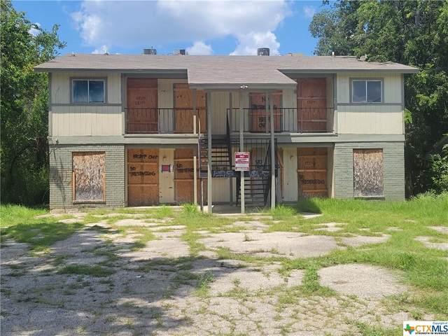 407 W Avenue E, Killeen, TX 76541 (MLS #447242) :: Rebecca Williams