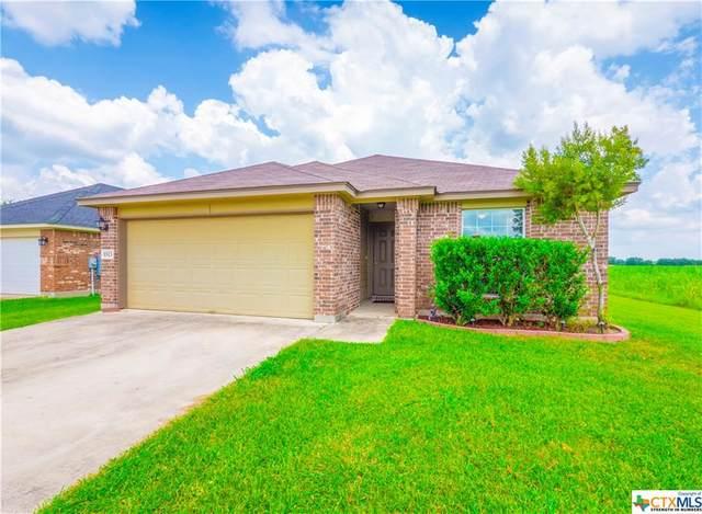 1513 Monte Vista Drive, Lockhart, TX 78644 (MLS #447248) :: Rebecca Williams