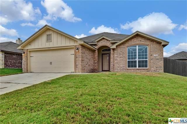 4201 Colonel Drive, Killeen, TX 76549 (MLS #447255) :: RE/MAX Family