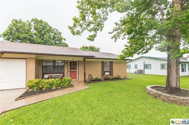 206 Gruene Road, New Braunfels, TX 78130 (MLS #447256) :: Kopecky Group at RE/MAX Land & Homes