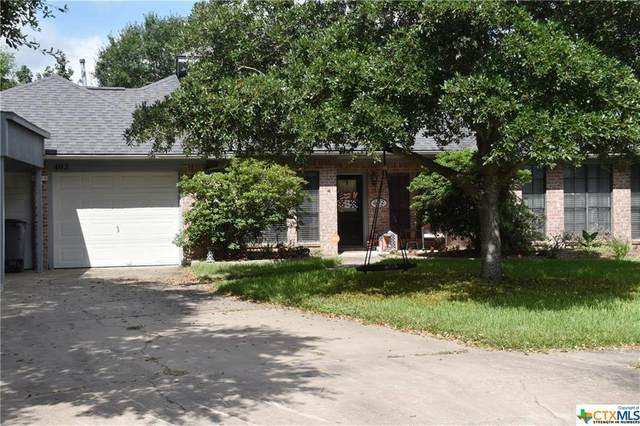 402 Cherrystone Circle, Victoria, TX 77904 (MLS #447258) :: Rutherford Realty Group