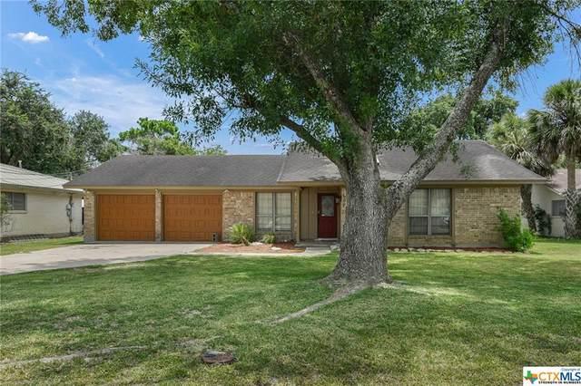 607 W Johnson Street, Cuero, TX 77954 (MLS #447261) :: Texas Real Estate Advisors