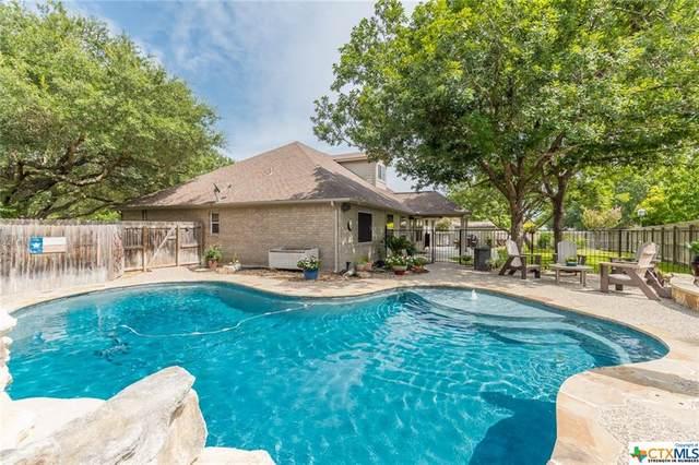 1605 Canyon Oak, Schertz, TX 78154 (MLS #447269) :: Rebecca Williams