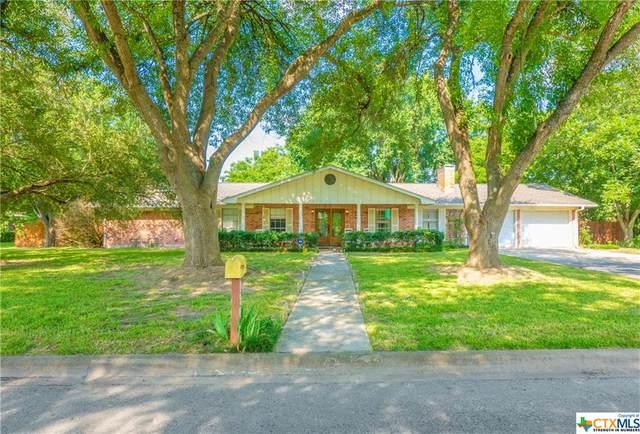 1507 Parkview Drive, Lockhart, TX 78644 (MLS #447277) :: Rebecca Williams