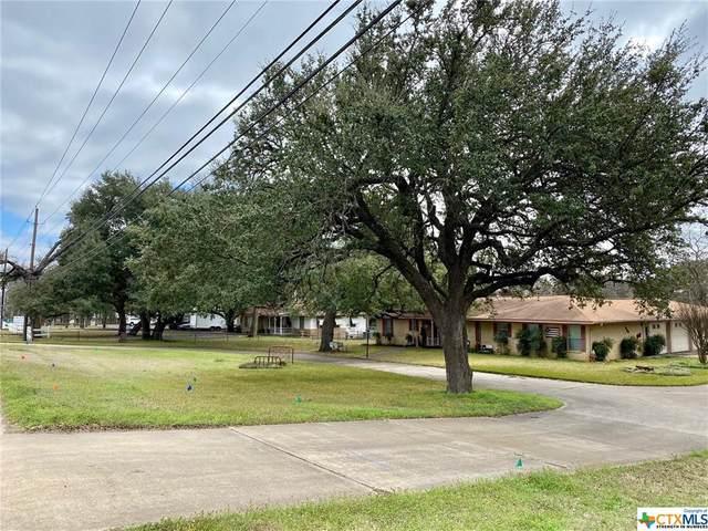 404 Lake Road, Belton, TX 76513 (MLS #447283) :: The Barrientos Group