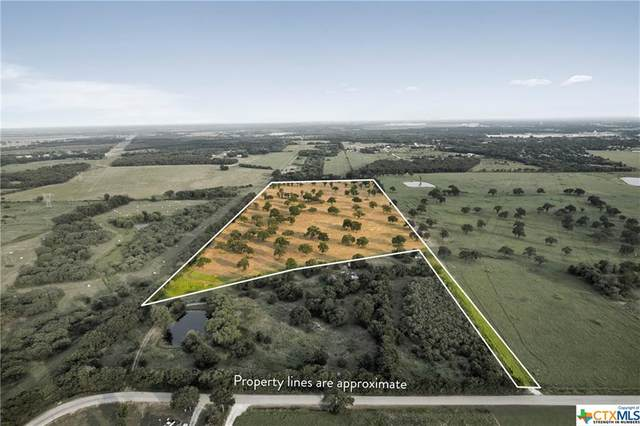 TBD E Hilltop Drive, Elm Mott, TX 76640 (MLS #447298) :: Texas Real Estate Advisors