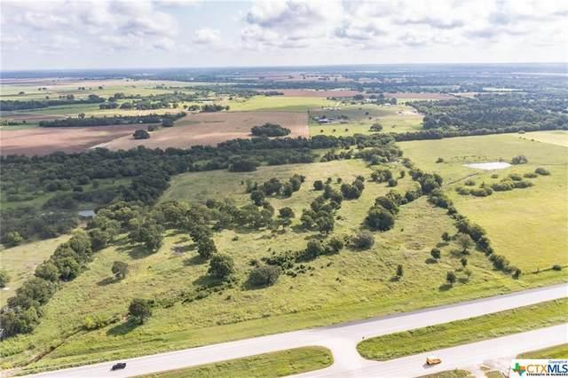 4448 W State Highway 71, La Grange, TX 78945 (MLS #447309) :: Rebecca Williams